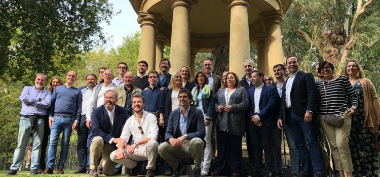 El PP de Vizcaya conmemora el 40 aniversario del Estatuto de Gernika