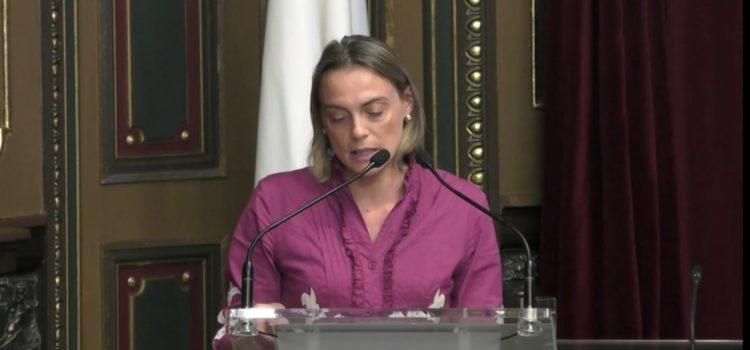 González recuerda el Bilbao que el equipo de Gobierno mantiene olvidado con promesas que nunca llegan